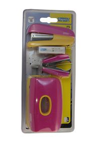 Rapid F5 Mini Set - Pink/Yellow