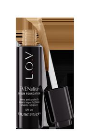 L.O.V Evenelixir Serum Foundation 050 - Nude