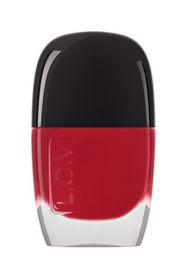L.O.V Lovinity Long Lasting Nail Lacquer 160 - Red