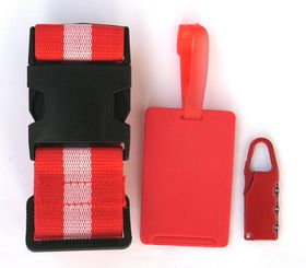 Motoquip Kit In Mesh Bag - 3 Piece