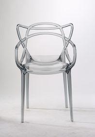 Patio Style - Replica Master Chair - Smokey Grey