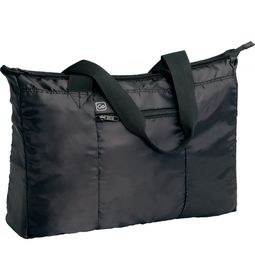 Go Travel Tote Bag (XTRA) - Black