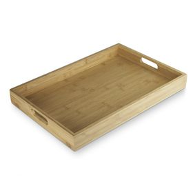 Humble and Mash - Bamboo Serving Tray