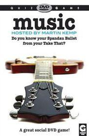 Music Interactive (DVD)