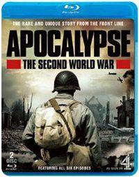 Apocalpse (Blu-ray)