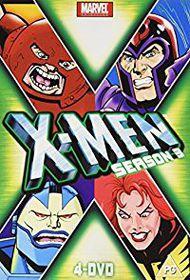 X-Men - Season 3 (DVD)