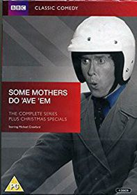 Some Mothers Do'ave'em (DVD)
