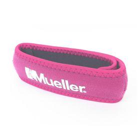 Mueller Jumper's Knee Strap - Pink