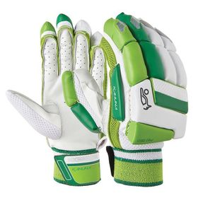 Kookaburra Kahuna 950 Batting Gloves (Size:Youth RH)