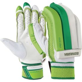 Kookaburra Kahuna 500 Batting Gloves (Size:Small Boys RH)