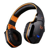 Nfc Wireless Bluetooth 4.1 Stereo Gaming Headset With Mic