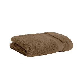 Simon Baker - 100% Egyptian Cotton 2 Piece Guest Towel - Stone