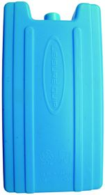 Leisure-quip - Non Toxic Ice Brick - Blue - 400ml