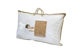 Simon Baker - Down Alternative Premium Bronze Pillow