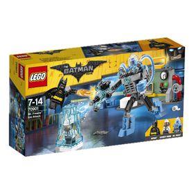 The LEGO® Batman Movie Mr. Freeze™ Ice Attack: 70901