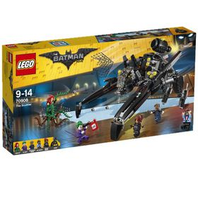 The LEGO® Batman Movie: The Scuttler 70908