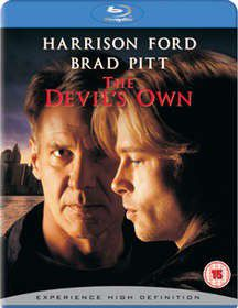 The Devil's Own (1997) (Blu-ray)