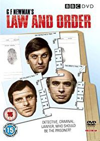 Law & Order (1978) - (Import DVD)