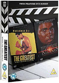 The Greatest / When We Were Kings (DVD)