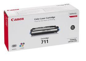 Canon 711 Black Cartridge (LBP5360)