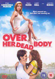 Over Her Dead Body (DVD)