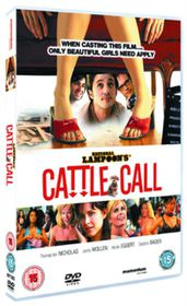 Cattle Call (DVD)