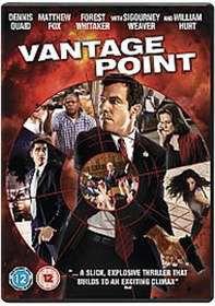 Vantage Point (DVD)