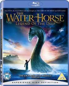 The Water Horse (Blu-ray)