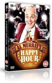Al Murray's Happy Hour: Series 1 (DVD)