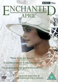 Enchanted April - (Import DVD)