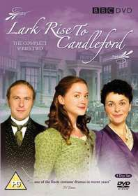 Lark Rise to Candleford: Series 2 - (parallel import)