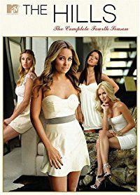 The Hills - Season 4 (DVD)