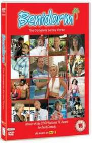 Benidorm: Series 3 - (Import DVD)