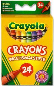 Crayola - 24 Crayons