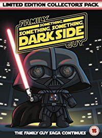 Family Guy: Something, Something, Something Dark Side (DVD)