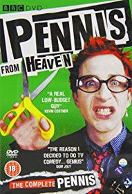 Dennis Pennis: Pennis from Heaven (DVD)