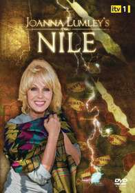 Joanna Lumley: Nile - (Import DVD)