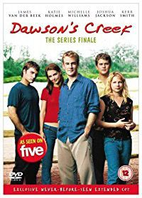 Dawson's Creek - The Series Finale (DVD)