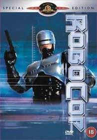 Robocop [1988] (DVD)