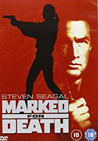Marked For Death (DVD)