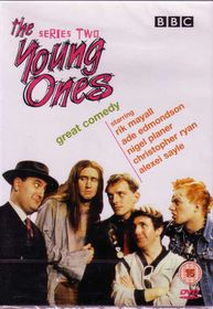 The Young Ones: Series Two - (DVD)