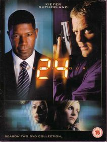 24 - Season 2 - (parallel import)