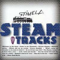 Stimela - Steam Tracks - Best Of Stimela (CD)