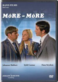 More More (DVD)