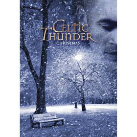 Celtic Thunder - Christmas (DVD)