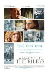 Welcome to the Rileys (2010)(DVD)