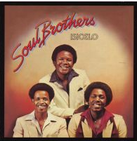 Soul Brothers - Isicelo (CD)