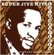Lulu Masilela - Super Jive Hits (CD)