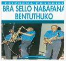 Bra Sello Nabafana Bentuthuko - Eziphuma Phambili (CD)