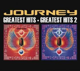 Greatest Hits 1 & 2 - (Import CD)